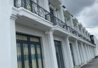 Bán nhà 80m2, 2 phòng ngủ, SHR xã Phong Phú, Bình Chánh, Tp Hồ Chí Minh