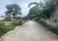 Kẹt tiền bán gấp lô đất Hiệp An/ Lê Chí Dân đối diện cổng DL Đại Nam DT 5*45m, TC 62m2, giá 1.95tỷ