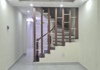 Bán nhà 5 tầng mặt phố ô tô tránh, kinh doanh sầm uất phố Kim Giang, DT 45m2, giá 150tr/m2