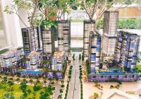 Cần sang nhượng 2 căn hộ 4 PN dự án Metropole Thủ Thiêm, view trực diện sông