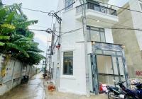 Nhà trệt lửng 2 lầu tặng full nội thất gần ngã ba đường Cây Keo và Tô Ngọc Vân, Tam Phú giá 6.1 tỷ