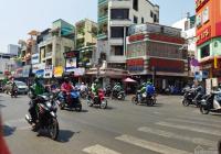 Nhà cũ tiện xây mới mặt tiền Nguyễn Văn Đậu P5 diện tích 4,85m x 14,5m