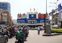 Bán gấp mặt tiền Lê Quang Định Bình Thạnh, 140m2 (4x35) ngay chợ Bà Chiểu giá 26 tỷ LH 0902675790