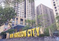 BQL New Horizon City tổng hợp các căn shophouse vị trí đẹp giá tốt có thể chia nhỏ tầng 1 cho thuê