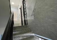 Bán gấp nhà riêng Nguyễn Văn Đậu, Bình Thạnh, 95m2 x 5 tầng sẵn HĐ 40tr/th, giá 12.69 tỷ