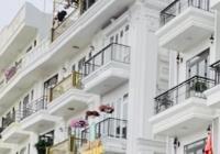Căn nhà duy nhất 6 tầng, mặt phố đi bộ Thế Lữ, view hồ giữa lòng thành phố, 0962444593