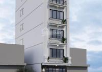Mặt phố Trần Đăng Ninh - Cầu Giấy - lô góc - thang máy - kinh doanh - DT 40m2, 6T, giá 11 tỷ