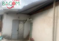 Bán nhà 2 mặt tiền trước sau đường Trục 16, ấp 1, xã Thạnh Phú, có BNR