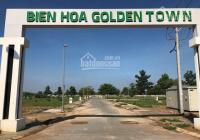 Đất nền đầu tư Tam Phước, chỉ 7tr/m2, Biên Hòa Golden Town