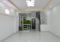 Nhà mới xây vào ở liền hẻm xe hơi Phan Đình Phùng, Quận Phú Nhuận