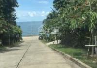 Có 1 0 2 - Đất xây khách sạn Trần Hưng Đạo Phú Quốc, DT 120 - 360m, XD 8 tầng, cách biển chỉ 100m