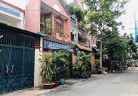Bán nhà MTNB Vạn Hạnh (phường Tân Thành) (4.9x20.5m) đúc 2.5 tấm, giá 10.5 tỷ