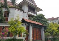 Biệt thự sang trọng đường Hoàng Văn Thụ, Phường 8, Phú Nhuận, DT: 18x22m, 3 lầu giá 65 tỷ TL
