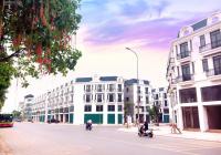 Bán độc quyền căn 90m2 shophouse Hải Phát mặt hướng khu 31ha tại Trâu Quỳ