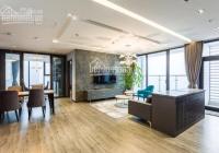 Chính chủ bán cắt lỗ căn hộ 110m2, căn góc 3PN rộng tòa M1 - Vinhomes Metropolis view 3 hồ đẹp
