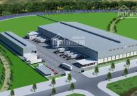 Cho thuê nhà xưởng mới xây tại KCN Kim Huy, Bình Dương