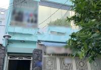 Bán nhà hẻm xe hơi (6.1 x 17m), nở hậu. Đường Văn Cao, Phường Phú Thạnh, Tân Phú
