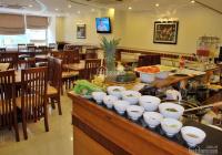 Bán khách sạn 3 sao mặt tiền đường Nguyễn Thiện Thuật, Nha Trang