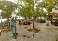 Cực hiếm, mặt hồ Vũ Miên, Tây Hồ, 2 vỉa hè, 70m2, MT 5.7m, 33.5 tỷ, KD cafe, căn hộ
