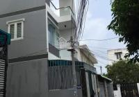 Bán nhà 2 mặt tiền đường thông thoáng Nguyễn Thị Định DT 57m2 giá 6 tỷ
