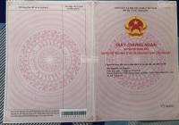 Cần bán 100m2 đất khu vực Long Điền - Bà Rịa Vũng Tàu, SHR 90m2 thổ cư CK 3%. LH: 0908.428.785