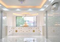 Cho thuê nhà mới xây hẻm 8m 411/2A Lê Đại Hành gần trung tâm TM Parkson, vòng xoay Lê Đại Hành