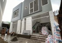 Bán 2 căn nhà mới xây hẻm 77 Phạm Ngũ Lão