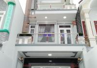 Hot! Bán nhà HXH 6m Phạm Văn Hai (5x10m) 3 tầng hoành tráng lệ, vị trí trung tâm