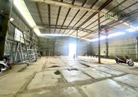 Cho thuê nhà xưởng hơn 500m2 thuộc phường Hố Nai, điện ba pha, đường Container, giá 15tr/th
