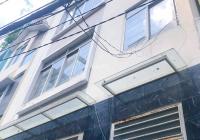 Cho thuê nhà nguyên căn Phan Xích Long P. 7 Q. PN 1 trệt 2 lầu 3P 3WC full nội thất mới 99% 12tr