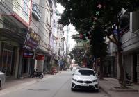 Bán nhà 4 tầng mới sát đường ô tô tại Phú Vinh, An Khánh