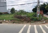 Bán lô đất dự án thế minh mặt tiền đường 49 thông ra võ văn hát