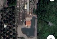 Bán đất Tân An, TP Thủ Dầu Một, Bình Dương, giáp kênh, 7485m2, 900m2 TC, 21 tỷ TL. 0971110488