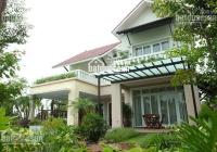Bán BT đơn lập khu A Xanh Villas 556m2 x 2 tầng hoàn thiện, giá 16,8 tỷ cạnh cluphouse. 0981162525