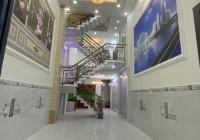 Nhà hẻm 257 Lê Đình Cẩn, Bình Tân, dt: 52m2, 2 lầu, giá: 5.8 tỷ., LH: 0934196986