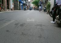 Hiếm độc, ô tô tránh kinh doanh sầm uất bán nhà đất phường Đại Kim. DT: 55m2, MT: 4.5m. Giá 6 tỷxx