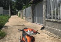 Cần bán gấp 101m2 thổ cư 100% Bình Minh, Trảng Bom, giá chỉ 1 tỷ, cách đường Võ Nguyễn Giáp 1km