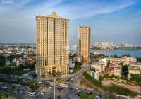 Bán căn hộ 76m2, 2 phòng ngủ, 2VS, tầng cao, D'. EL Dorado 2 đầy đủ nội thất, giá 4 tỷ