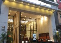 Siêu mặt phố Đào Tấn cùng phía Lotte, DT 110m2, 6.2m MT giá 65 tỷ KD nhà hàng