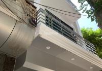 Cho thuê nhà riêng phố Trần Hòa - Định Công, 36m2 x 4 tầng, giá 8tr/tháng