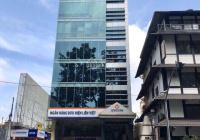 Bán tòa nhà 1 hầm 7 lầu mặt tiền đường Phan Huy Ích. Hiện đang cho thuê 170 triệu/tháng