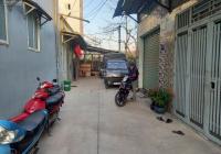 Bán đất 5*12m, hẻm 5m đường Nguyễn Thị Búp, P. TCH, Q12 SHR, giá tốt, 2,99 tỷ, ĐT 0902405086