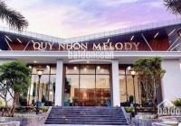 Căn hộ biển Quy Nhơn, Bình Định. Vị trí hiếm có, tiện ích 5*, nhận nhà hoàn thiện giá từ 1,8tỷ/53m2
