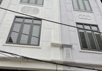 Cần bán gấp nhà đẹp La Khê Hà Đông, 56m2 x 4 tầng, mặt tiền 7m, 3.8 tỷ