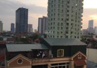 Bán căn hộ chung cư 25 Vũ Ngọc Phan DT 100 m2 căn góc đẹp nhất 3 PN giá 3.1 tỷ