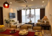 Bán căn hộ chung cư Trung Yên Plaza, DT 94m2, 2PN, 2VS, nhà đẹp, giá 3 tỷ 2. LH: 0914.142.792