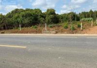 Bán 1,1 sào đất mặt tiền 765 đối diện KCN Đá Bạc
