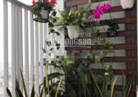 Cho thuê căn hộ chung cư Viva Riverside Q6, full nội thất - tầng cao, 90m2, 3PN 2WC - 14 triệu