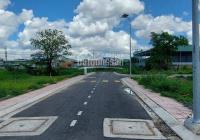 Lô đất trống hẻm xe hơi 7m đường 18B gần Mã Lò, DT 4x19m giá 4.35 tỷ, P. Bình Hưng Hòa A(hình thật)