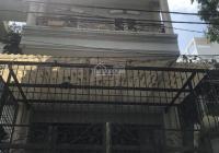 Bán nhà HXH 75 Trần Văn Đang, P. 9, Q. 3, DT (5.5x 18m) 4 tầng, giá 12 tỷ